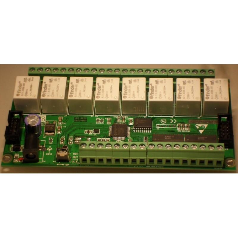 USB-IO32